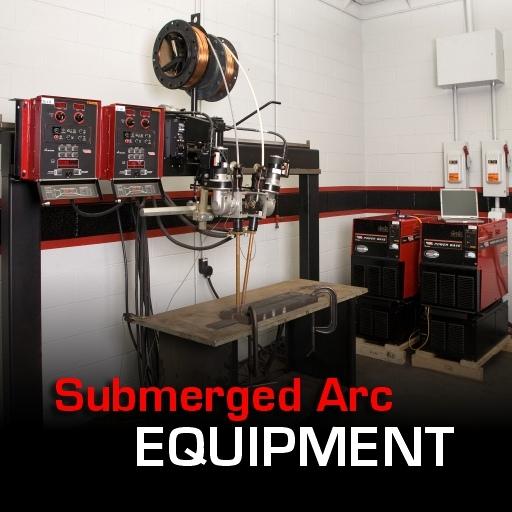 Submerged Arc Equipment