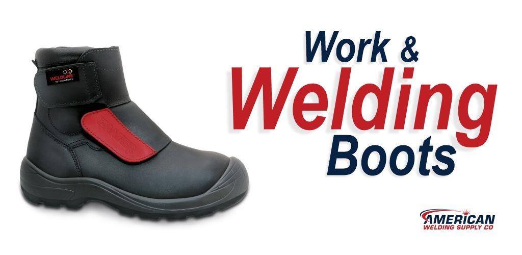 Work / Welding Boots