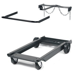 Carts, Undercarriages, Covers