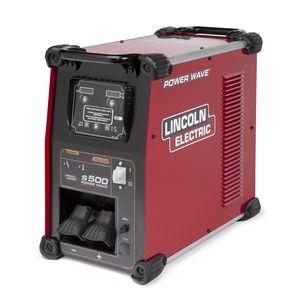 Power Wave® S500 Advanced Process Welder with Power Feed® 84 One-Pak® - K3186-2