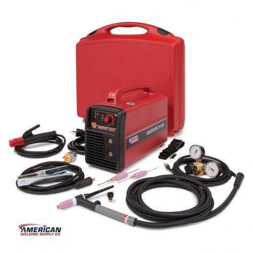 K2606-1  /  Invertec® V155-S TIG/Stick Welder Ready-Pak®