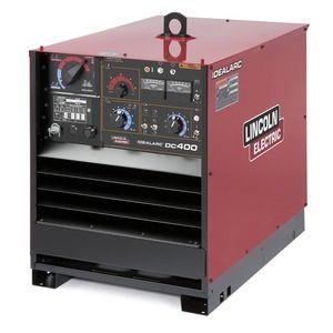 Idealarc® DC400 Multi-Process Welder - K1308-25