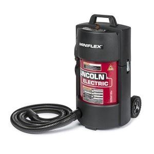 Miniflex® Portable Welding Fume Extractor 120/1/50/60 - K3972-3