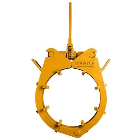 SAWYER, Ratchet Cage Clamp - Tack