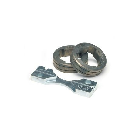 DRIVE ROLL KIT .040 - .045 IN (1.0 - 1.2 MM) CORED WIRE - KP1697-045C