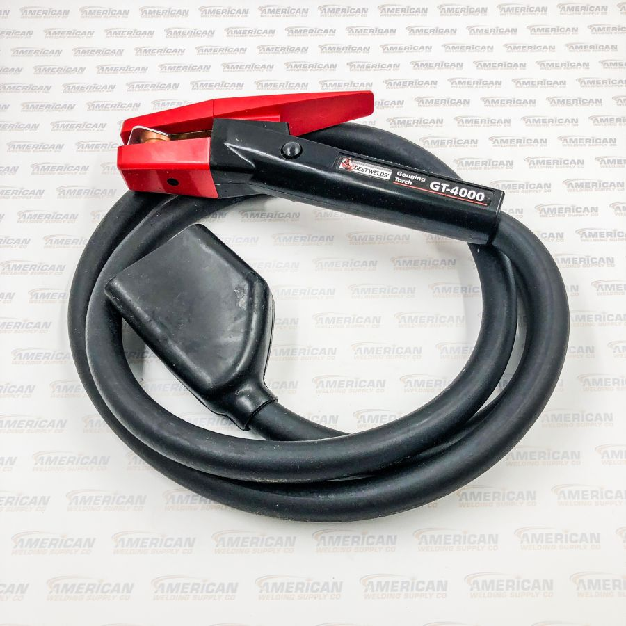GT61-082-008 / Gouging Torche, 1000A, 7ft Cable