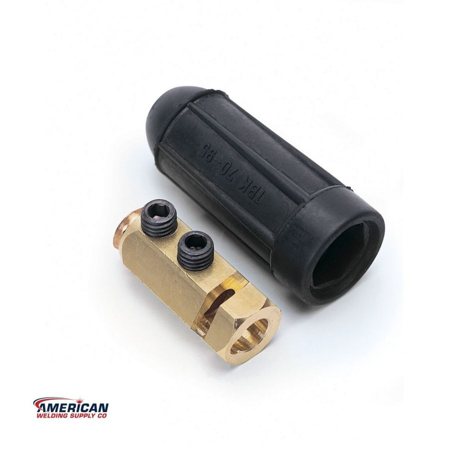 K1759-70  /  TWIST MATE™ RECEPTACLE - FOR 1/0-2/0 (50-70 MM2) CABLE