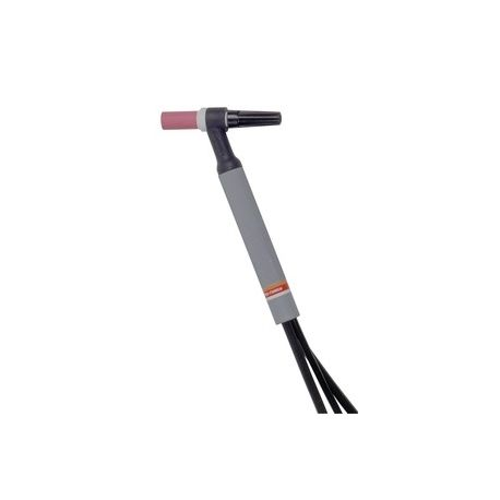 PTW-20 TIG TORCH (12.5 FT 3PC) -  K1784-3