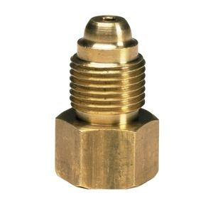 PTA-9, -17 ONE-CABLE ADAPTER - K2166-3