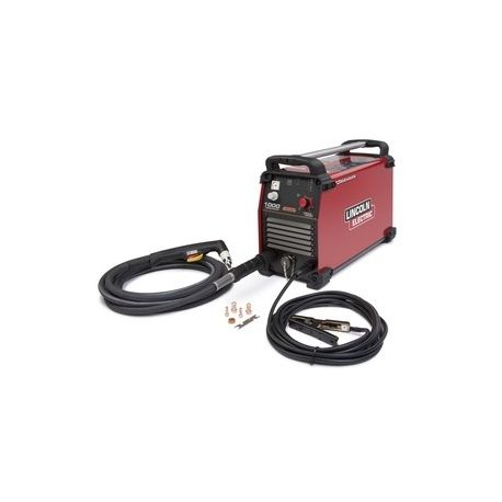 TOMAHAWK® 1000 PLASMA CUTTER WITH HAND TORCH - K2808-1
