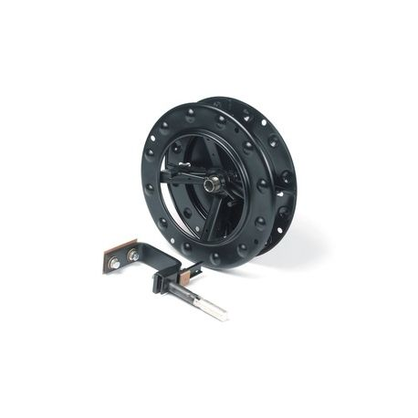 WIRE REEL ASSEMBLY - K299