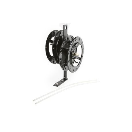 TANDEM ARC WIRE REELS AND MOUNTINGS - K390