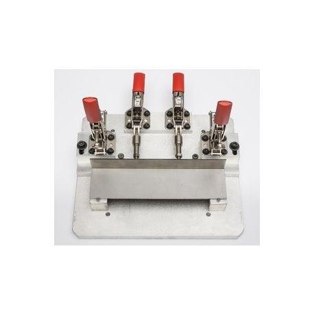 ROBOTIC EDUCATION WELDING FIXTURE - K4110-1