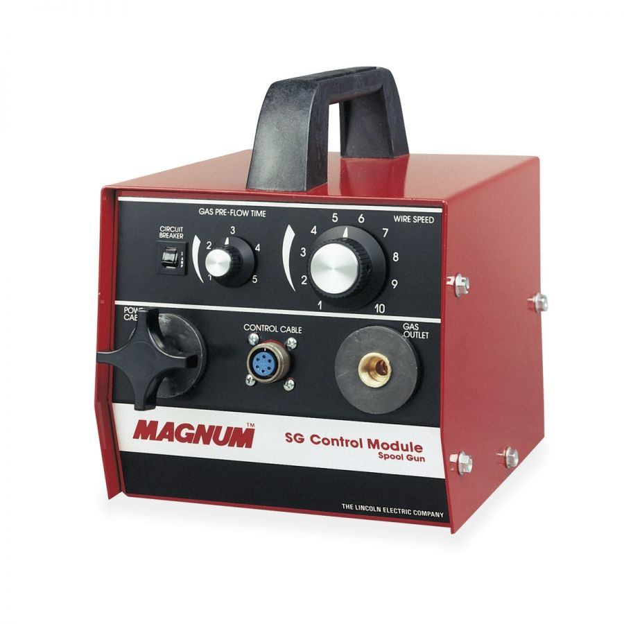 K488  /  MAGNUM® SG CONTROL MODULE