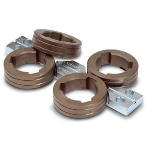 LINCOLN, DRIVE ROLL KIT .035 IN (0.9 MM) SOLID WIRE