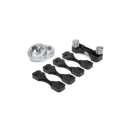 DRIVE ROLL KIT 3/64 IN (1.2 MM) ALUMINUM WIRE -  KP1695-3/64A