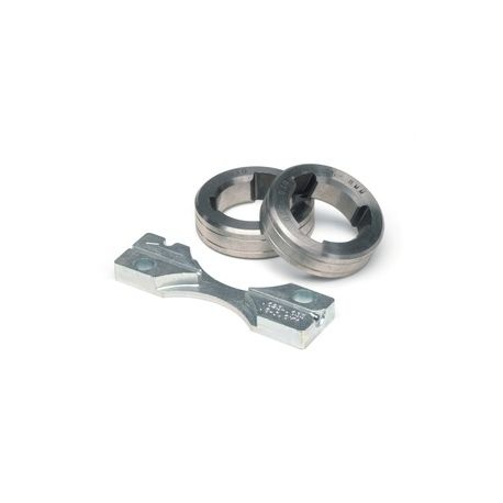DRIVE ROLL KIT .045 IN (1.1 MM) SOLID WIRE - KP1696-045S