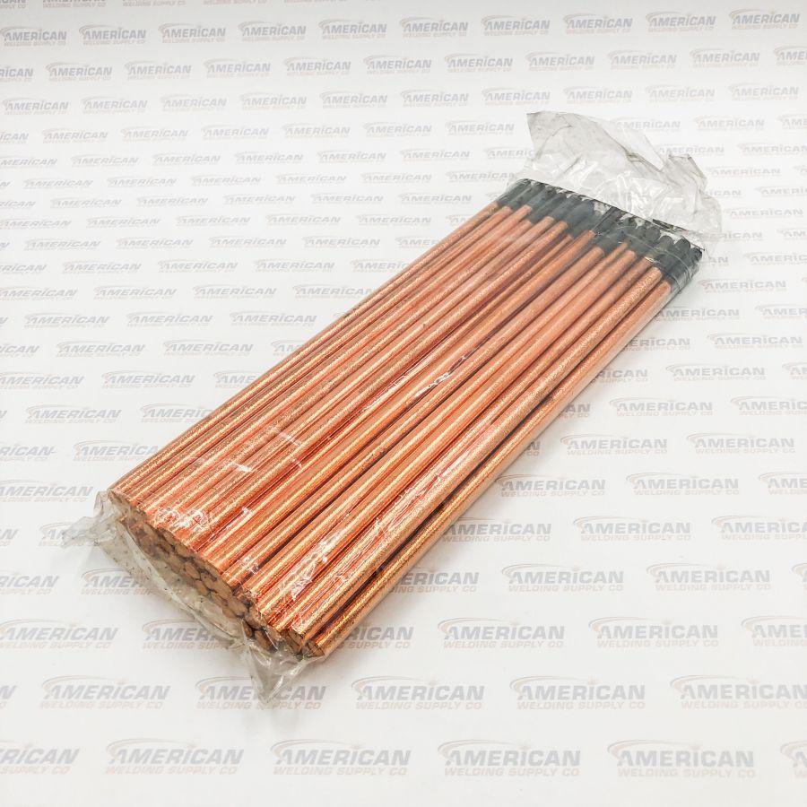 PX1/4-12 CC / Copper Coated Gouging Carbon