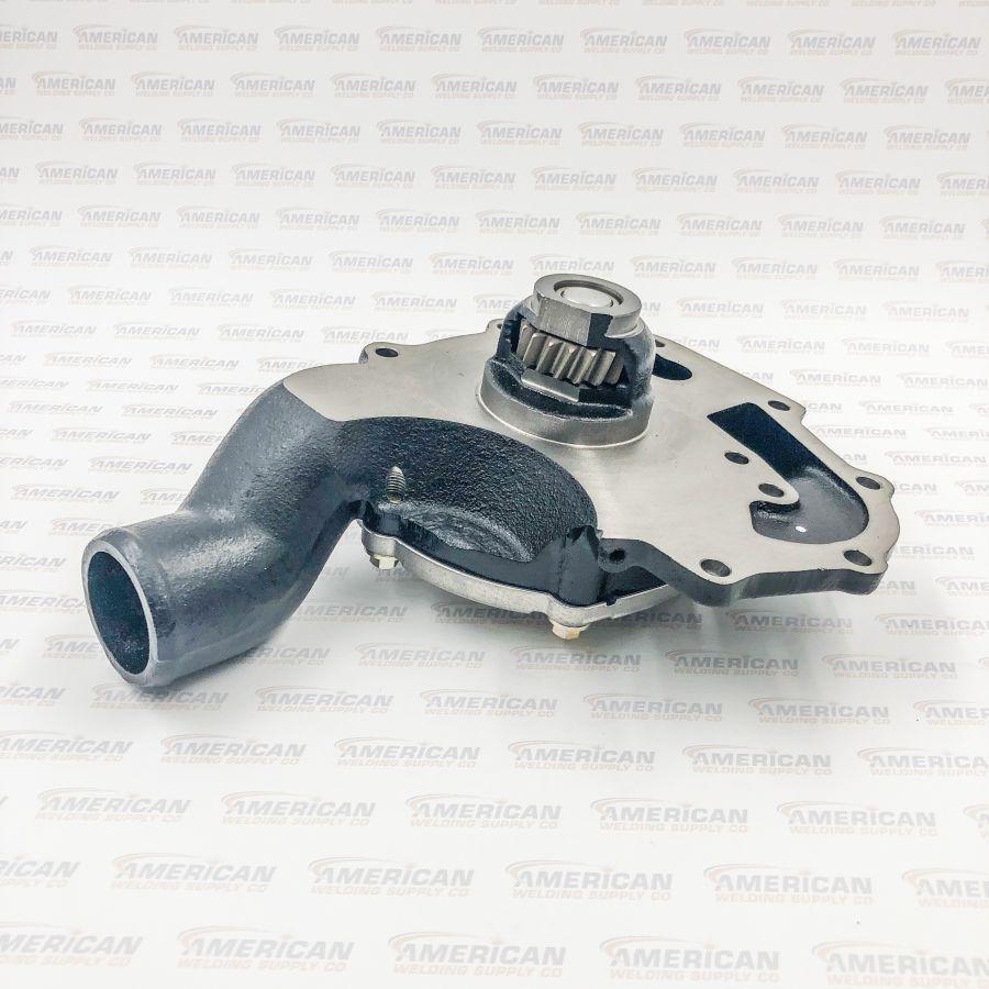 U5MW0206  /  Water Pump